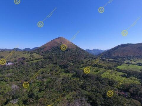 Cerros místicos rodean al Museo y Centro Ceremonial EL AHIJADO