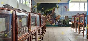 Museo y Centro Ceremonial EL AHIJADO