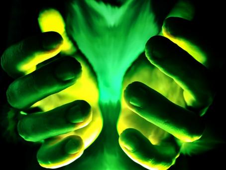 ¿Qué es la magia verde?