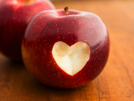 Hechizo con vinagre de manzana para quitar la mala vibra