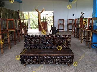 Museo en Catemaco, Veracruz