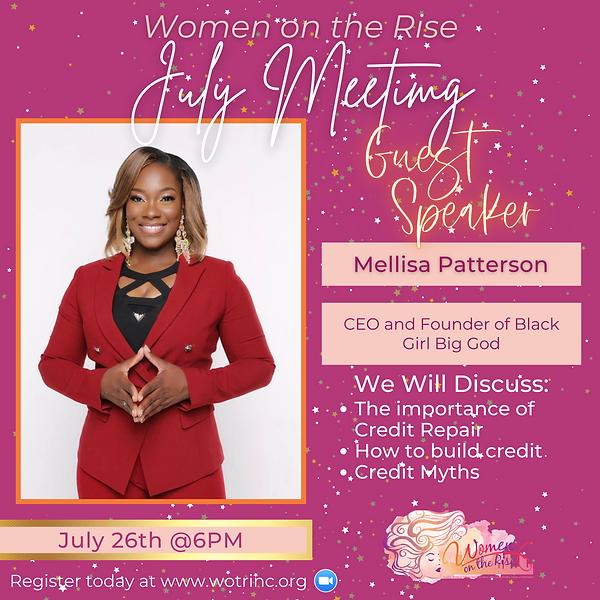 2021 WOTR Speaker Flyer - July Mtg Mellisa.png
