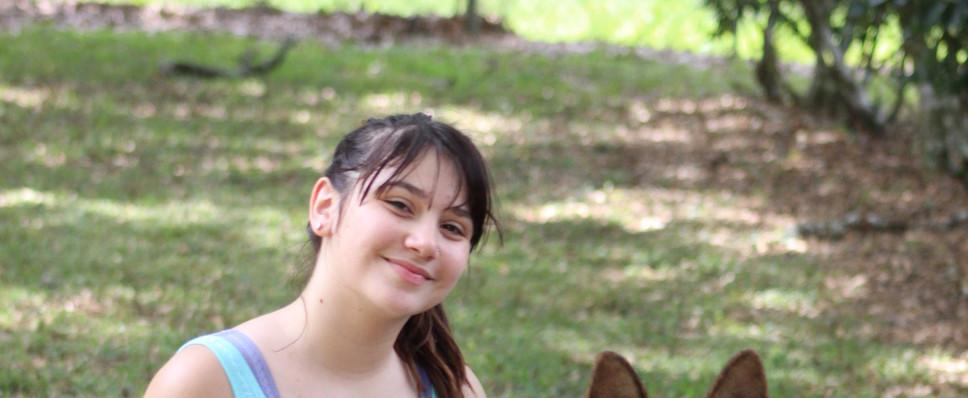 Adianez Santana