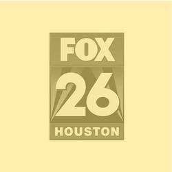 Fox 26 Houston logo