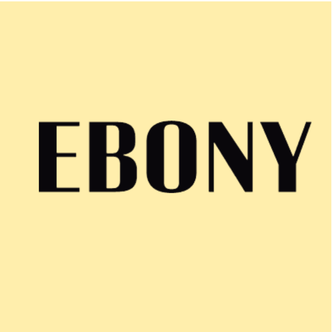 Ebony Magazine logo