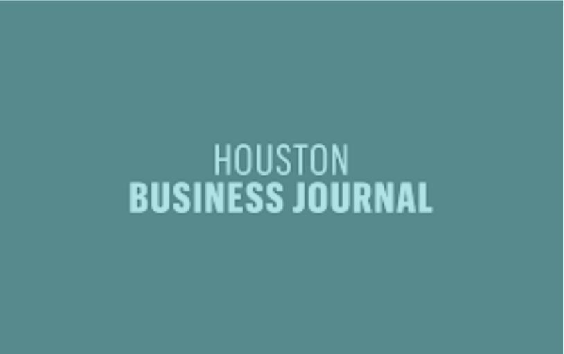 Houston Business Journal logo