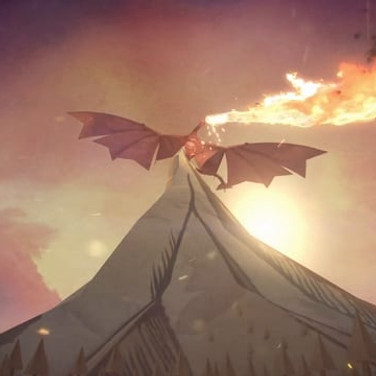 Concerning Dragons