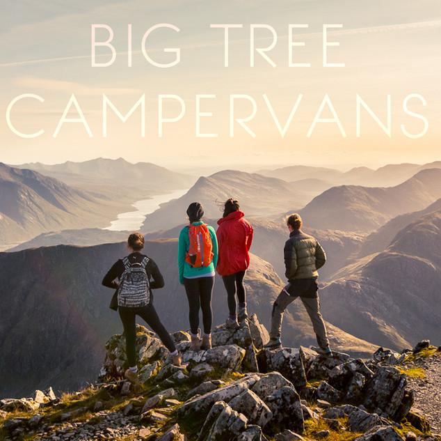 Big Tree Campervans