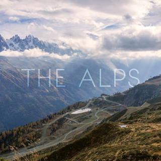 The Alps in 4K