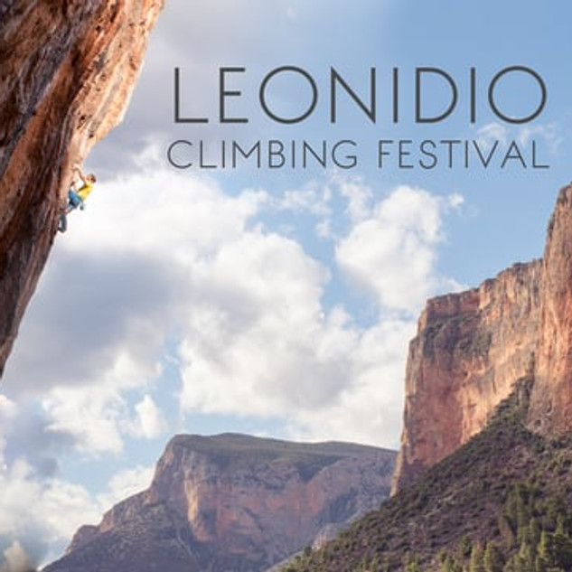 Leonidio Climbing Festival