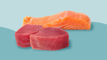 Which one is healthier - salmon or tuna??