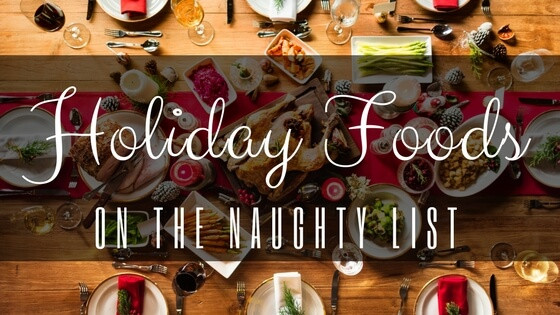 How healthy do you eat during the holidays?