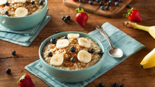 Is all oatmeal healthy ??