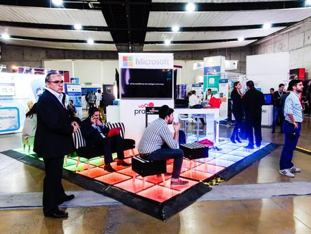 4° Congreso Latinoamericano Tecnología y Negocios America Digital.