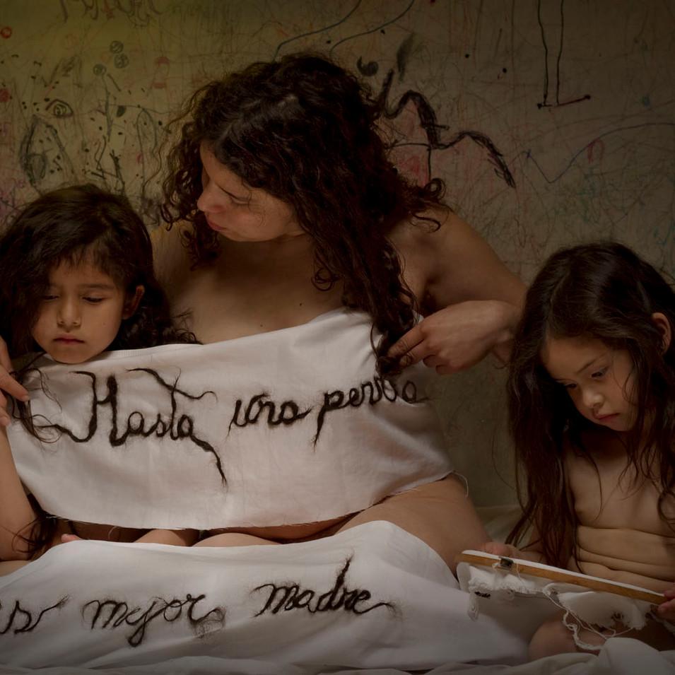 16.Maternidades Culposas-hasta una perra