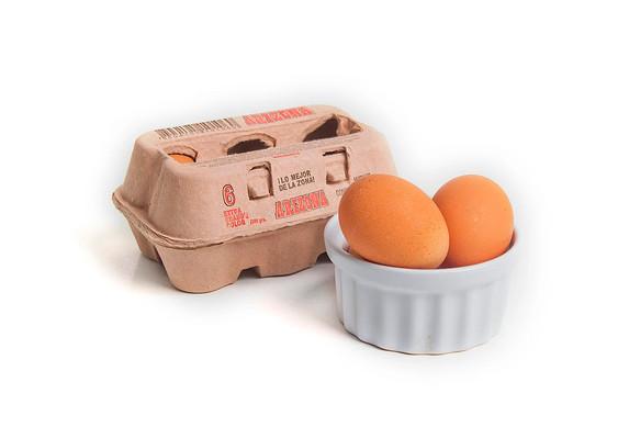 Huevos Arizona.