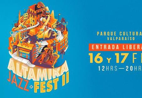 Altamira Jazz Festival - 2019.
