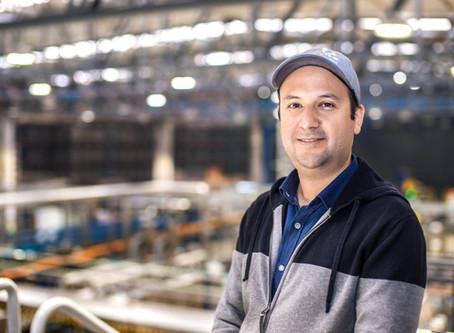 Entrevista a Adrián Huerta, socio director de PHR - Soluciones de Ingeniería.