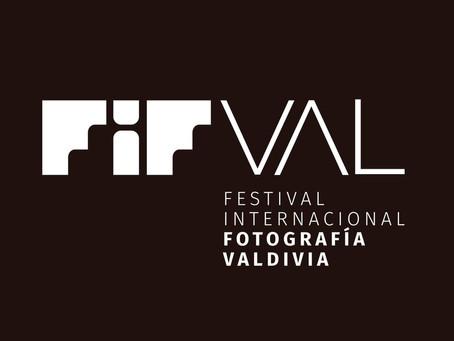 Premio fotógrafas FIFVAL 2019.