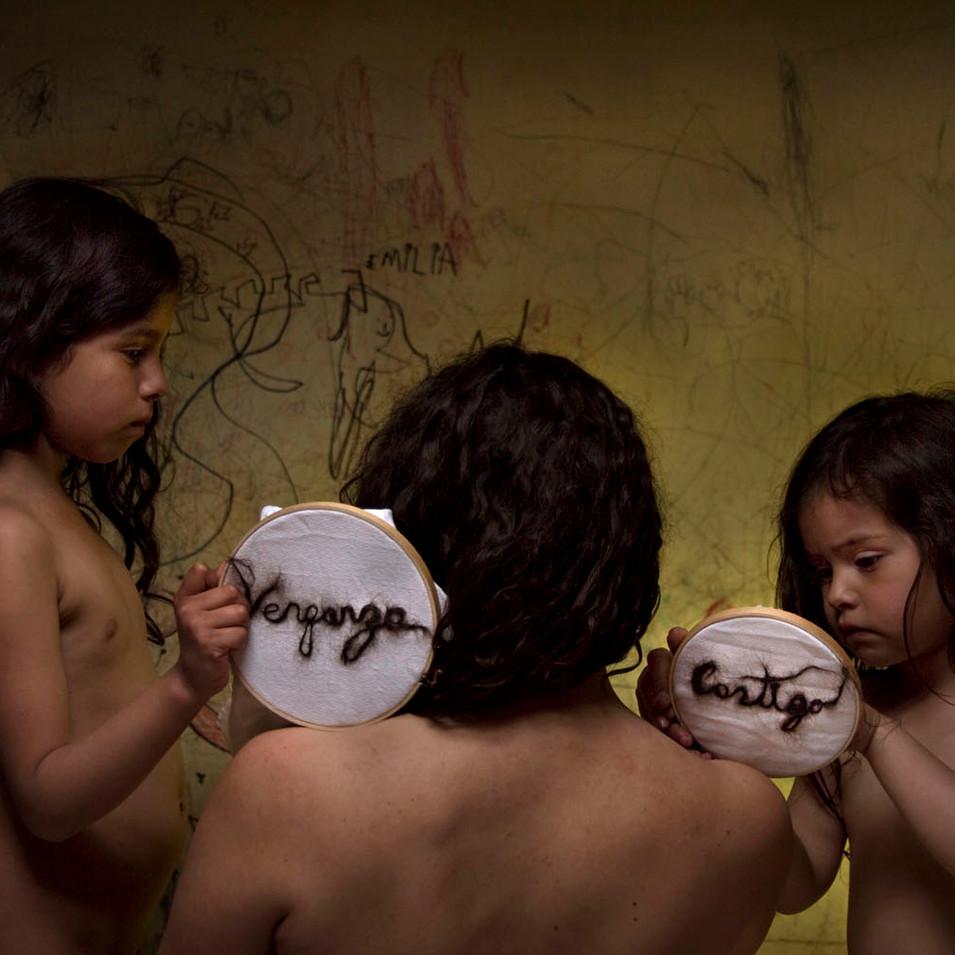 17.Maternidades Culposas-castigo y venga