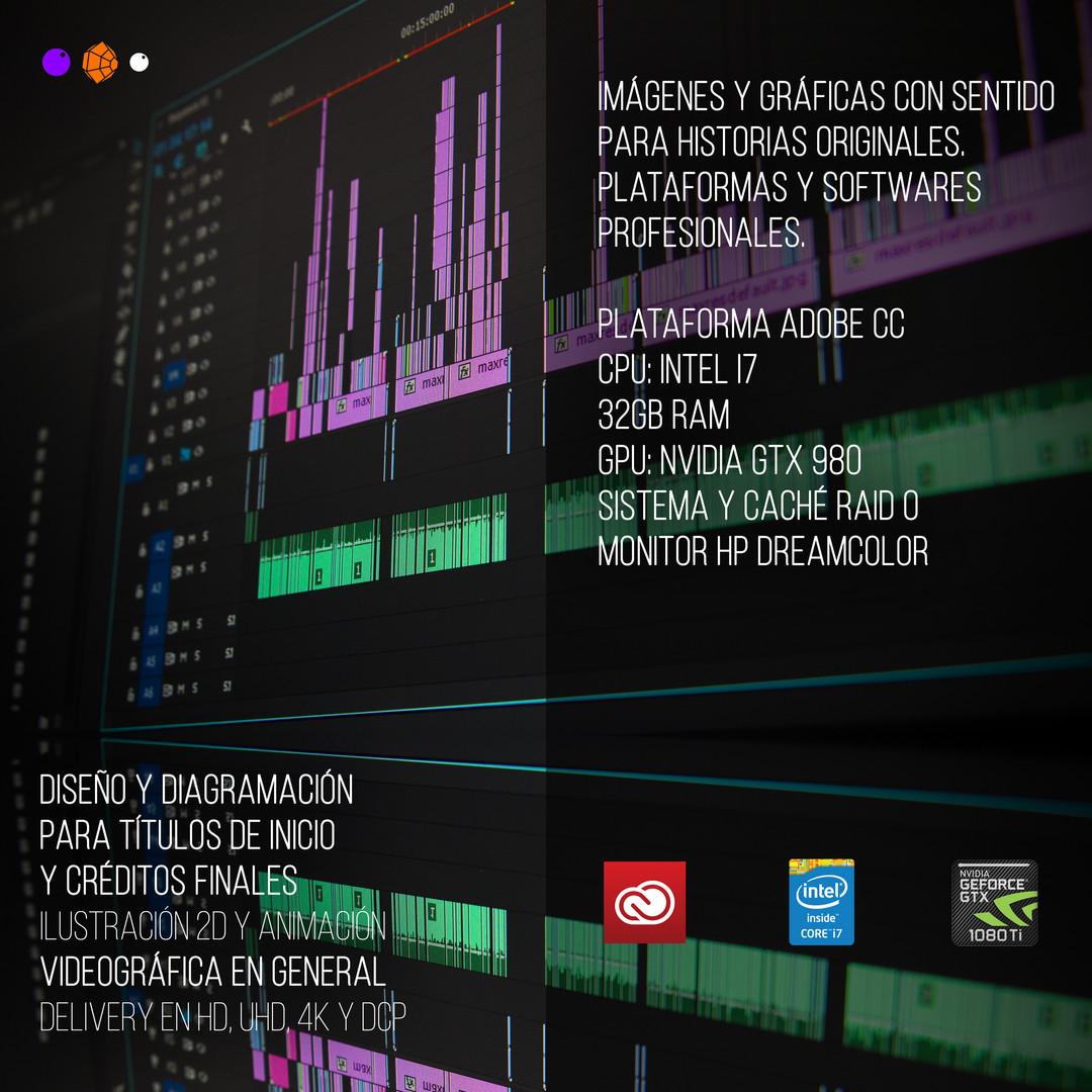 Las Minas Smart Media.