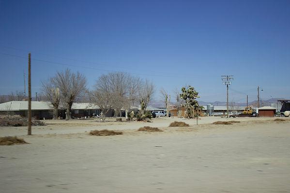 Desierto, Nevada, Estados Unidos