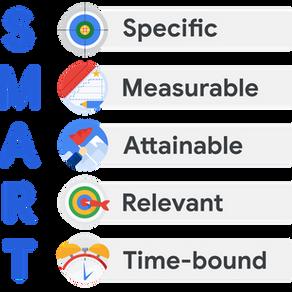 Objetivos SMART. Una aproximación para el desarrollo de tu proyecto.