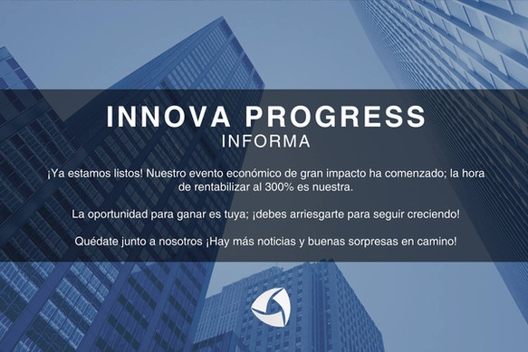 Innova Progress Chile.