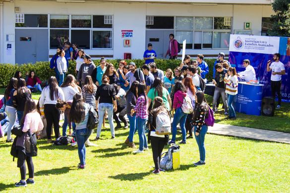Universidad Católica de Valparaíso.
