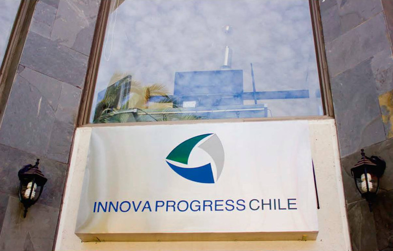 Innova Progress Chile.