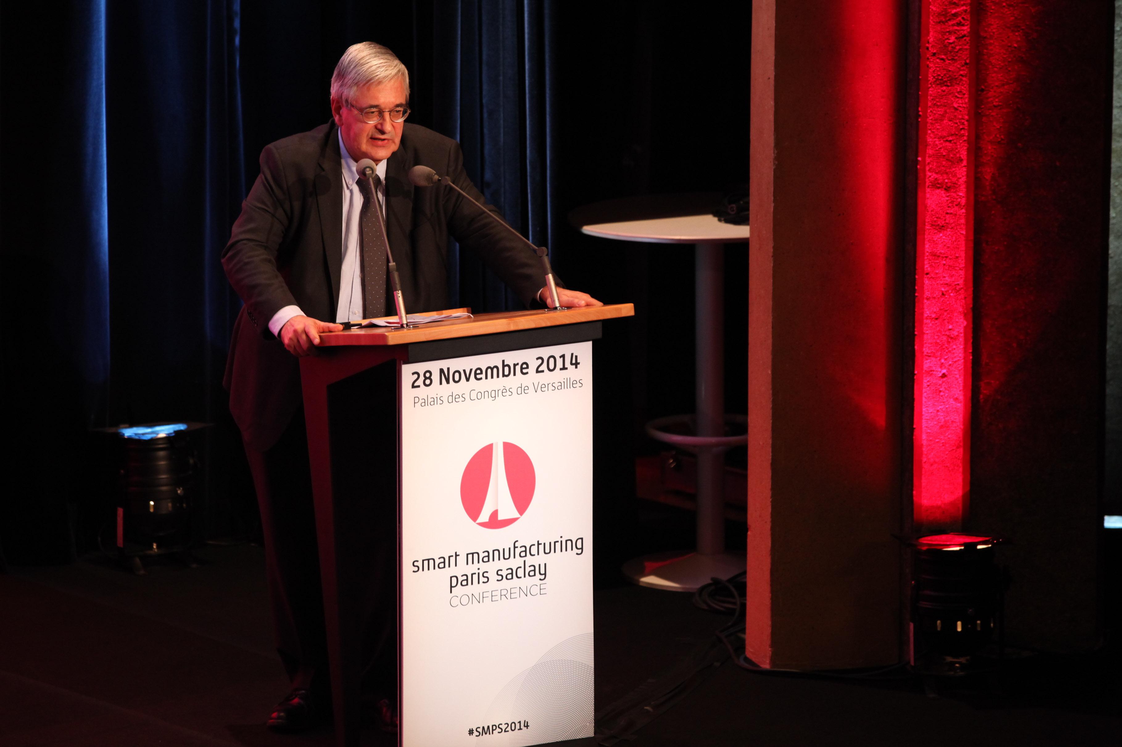 François Bichet