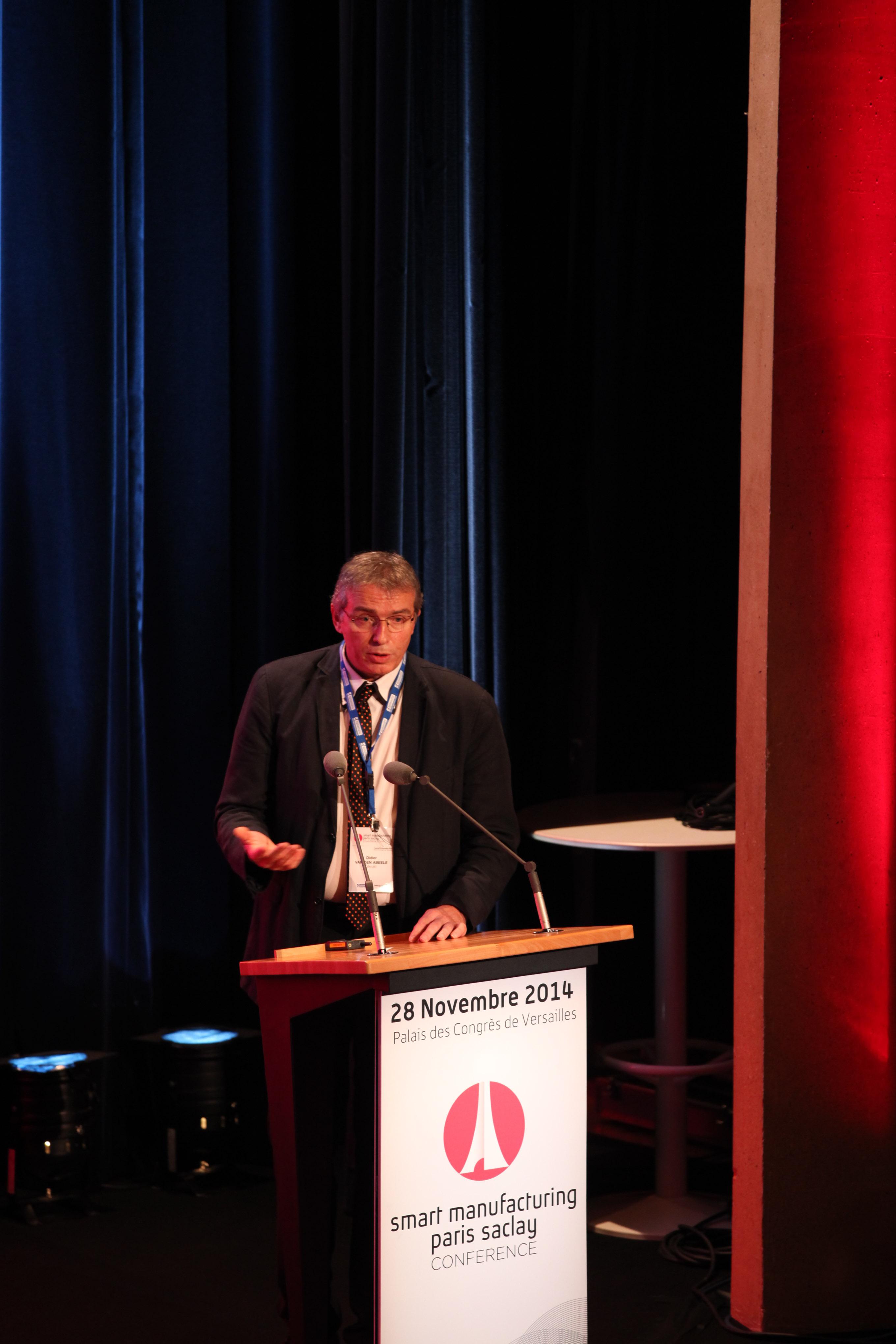 Didier Van Den Abeele
