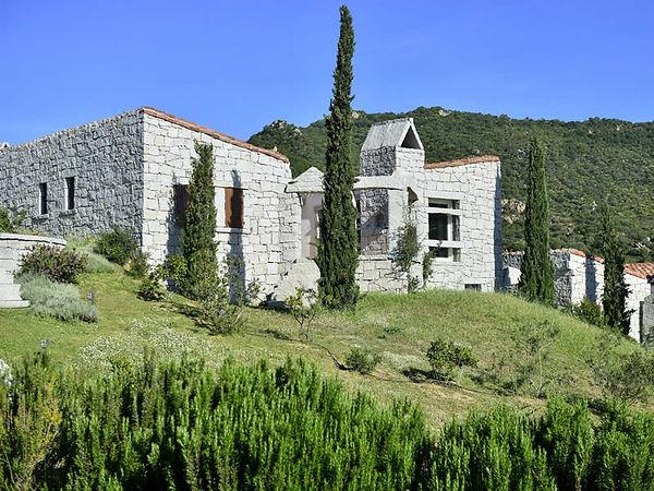 Villaggio Li Conchi,Sardegna