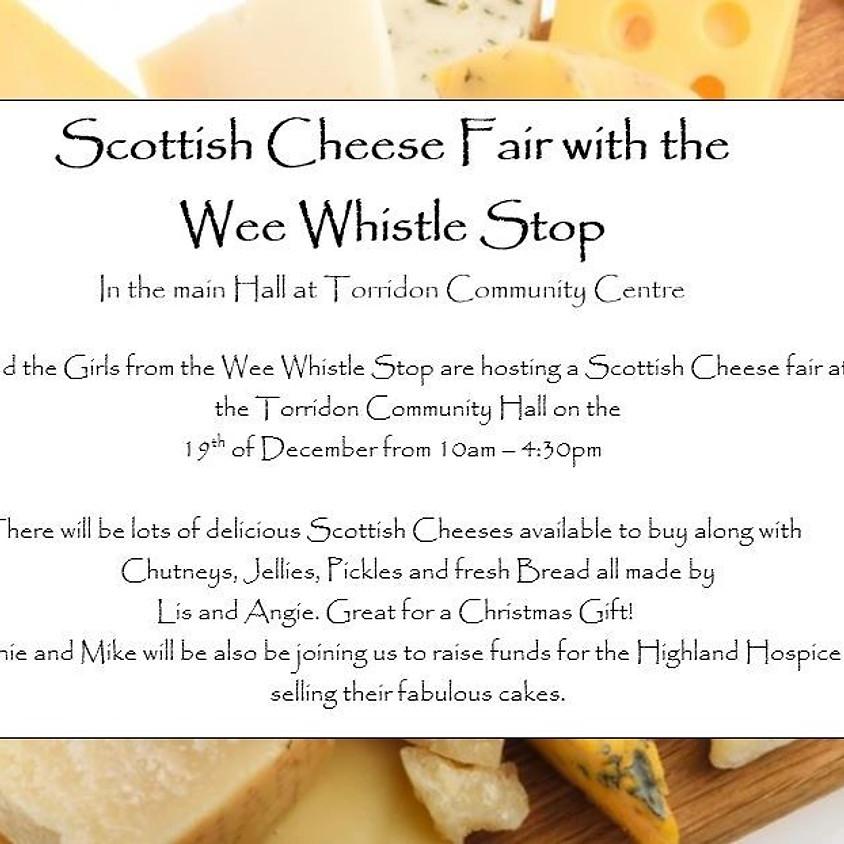 Scottish Cheese Fair