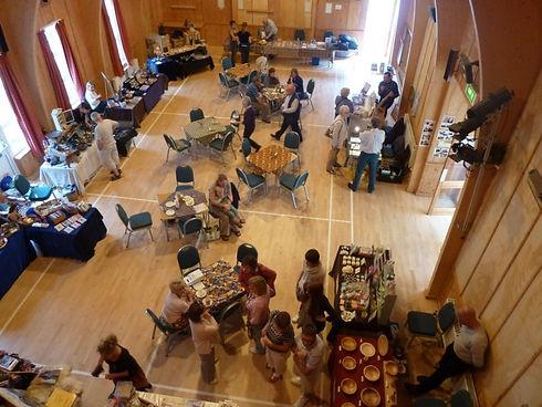 Loch Torridon Community Centre venue hire