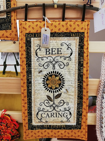 Bee Caring