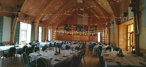Wedding hire Loch Torridon, Highlands of Scotland