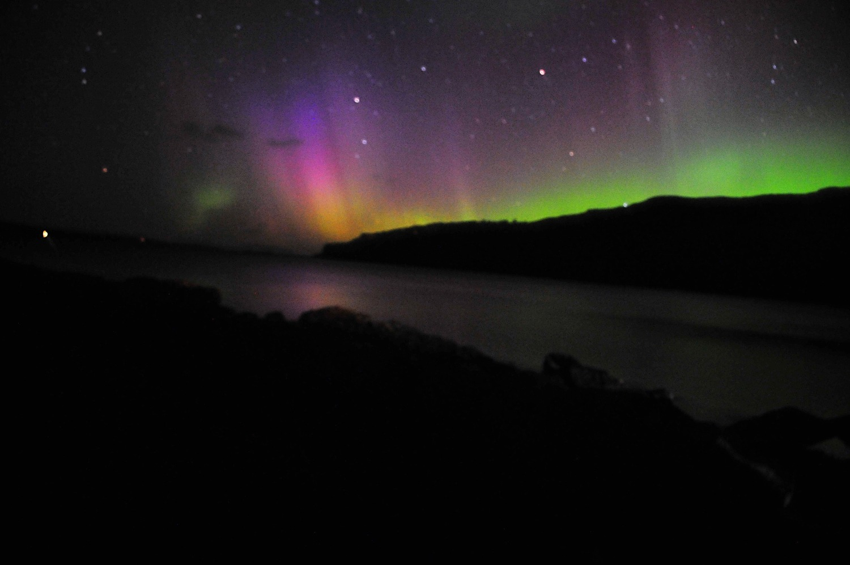 March aurora madness!