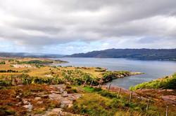 Wonderful Loch Torridon