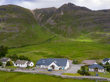 Torridon Community Centre – Reopening 20th July 2020
