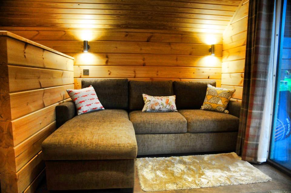 Edal sofa