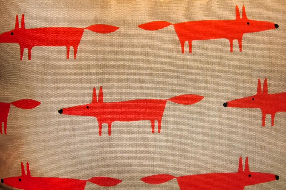 Edal fox
