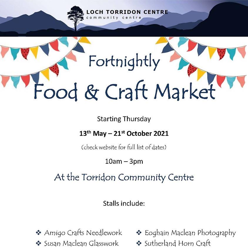 Food & Craft Market