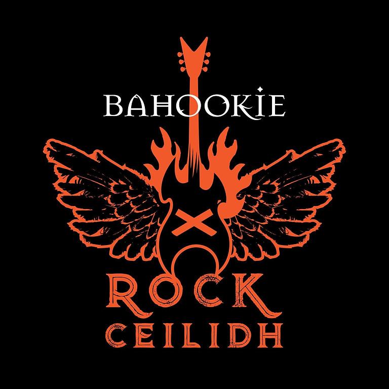 Bahookie Rock Ceilidh