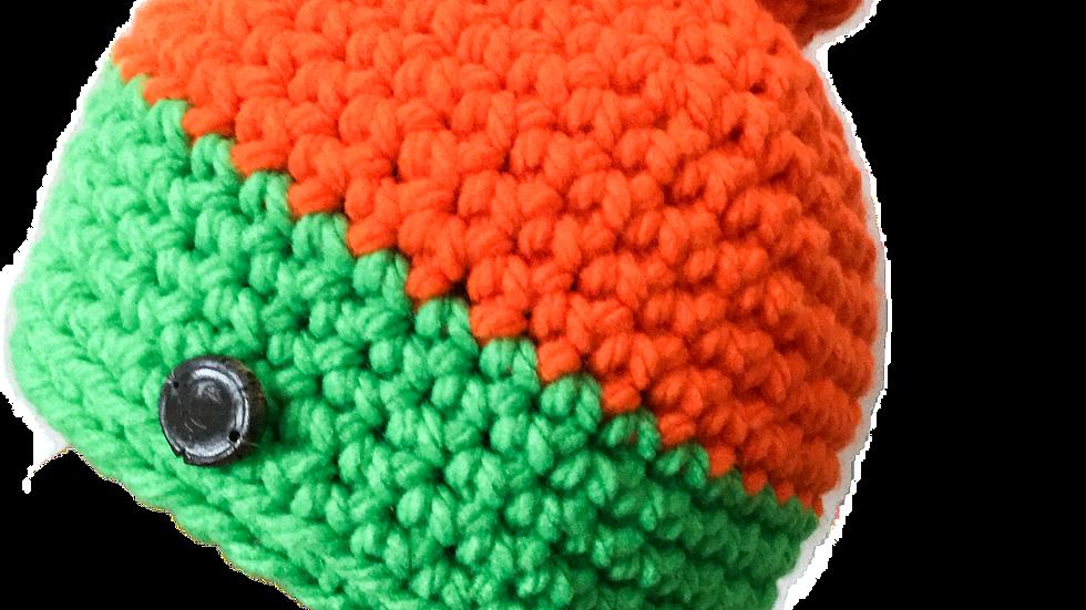 Mütze flexi BIG