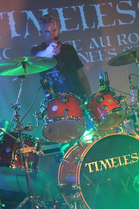 Drummer 4000