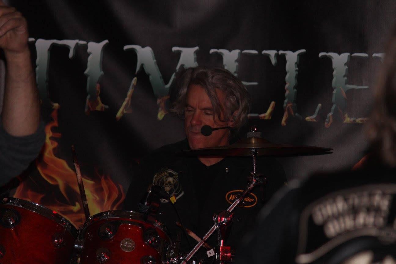Drummer 2017