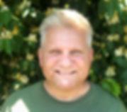 Senior Pastor Gary Bingham