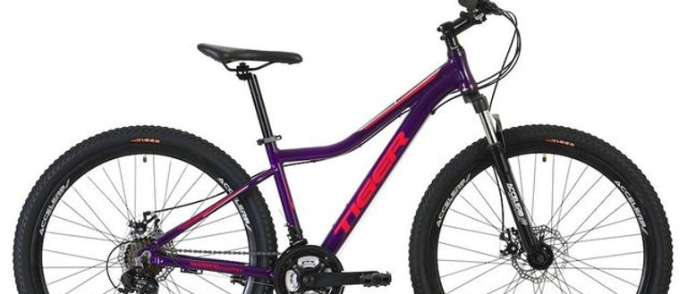 2020 TIGER ACE 27.5 V2 LADIES