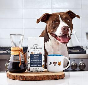 Grounds and Hounds dog and coffee.jpeg